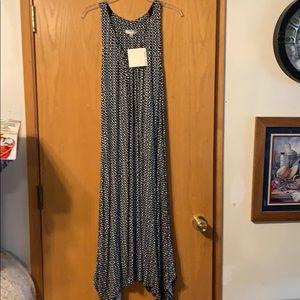 Anne Klein Maxi dress